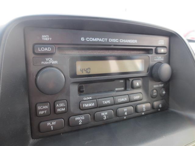 2005 Honda CR-V EX (Stk: M18154A) in Steinbach - Image 14 of 22