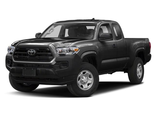 2019 Toyota Tacoma SR5 V6 (Stk: 19256) in Peterborough - Image 1 of 9