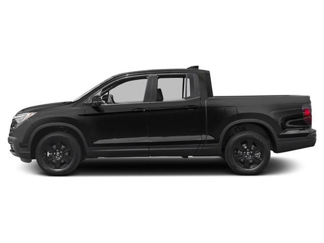 2017 Honda Ridgeline Black Edition (Stk: U4182C) in Woodstock - Image 2 of 9