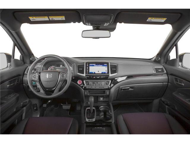 2017 Honda Ridgeline Black Edition (Stk: U4182C) in Woodstock - Image 5 of 9