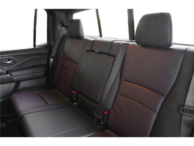 2017 Honda Ridgeline Black Edition (Stk: U4182C) in Woodstock - Image 8 of 9
