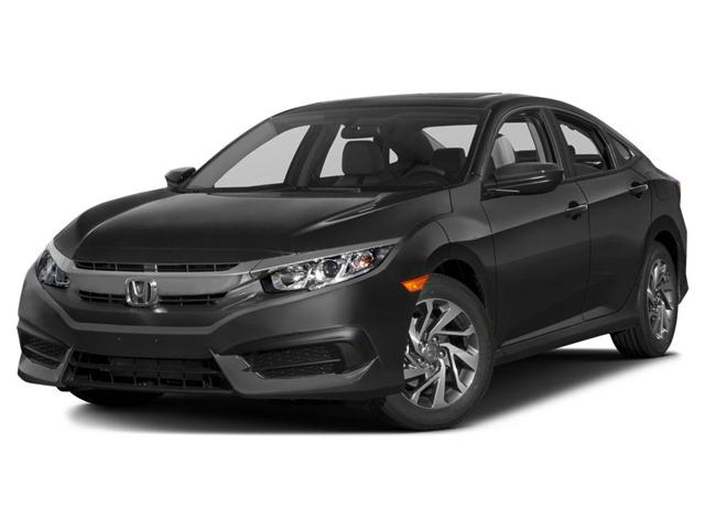 2016 Honda Civic EX (Stk: U4865A) in Woodstock - Image 1 of 9