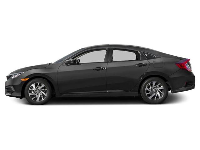 2016 Honda Civic EX (Stk: U4865A) in Woodstock - Image 2 of 9
