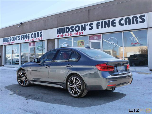 2016 BMW 328i xDrive (Stk: 75750) in Toronto - Image 7 of 30