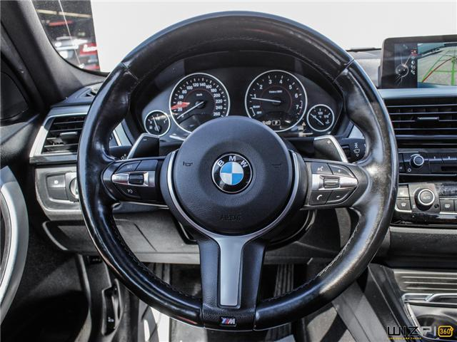 2016 BMW 328i xDrive (Stk: 75750) in Toronto - Image 15 of 30