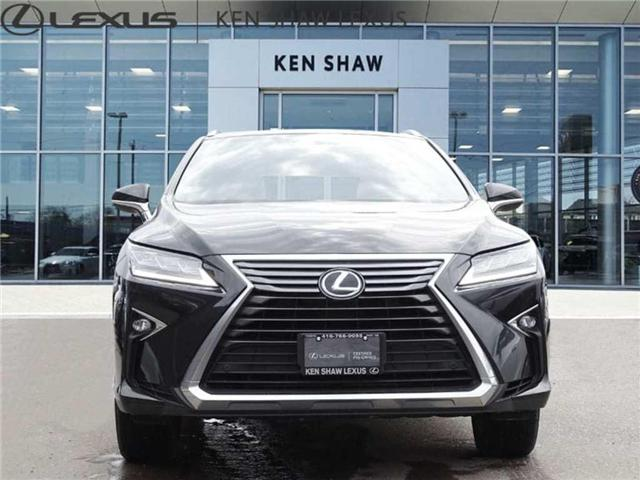 2016 Lexus RX 350 Base (Stk: 16020A) in Toronto - Image 2 of 21
