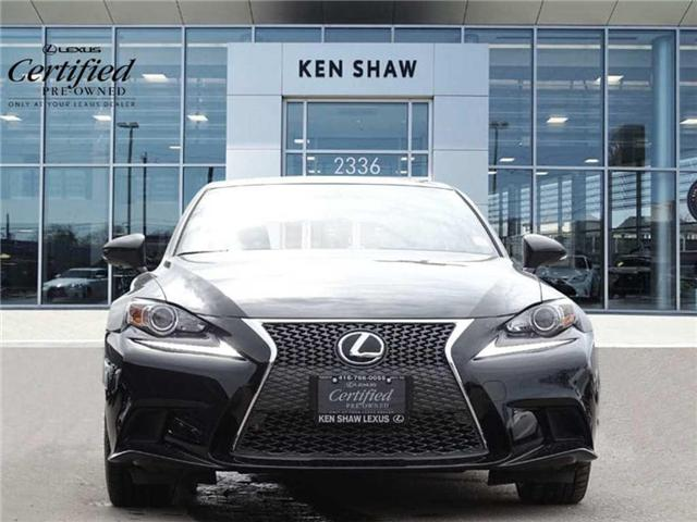 2016 Lexus IS 300 Base (Stk: 16007A) in Toronto - Image 2 of 20