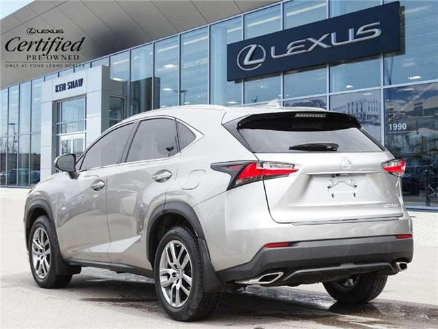 2017 Lexus NX 200t Base (Stk: 16037A) in Toronto - Image 7 of 19