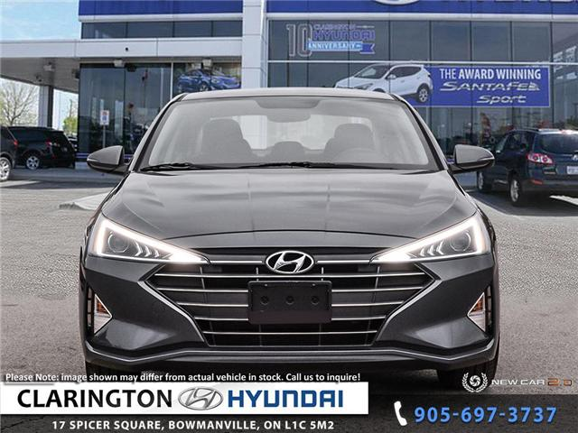 2019 Hyundai Elantra Preferred (Stk: 19149) in Clarington - Image 2 of 24