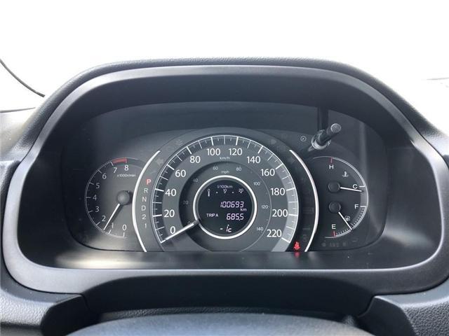 2014 Honda CR-V EX (Stk: 57249A) in Scarborough - Image 11 of 21