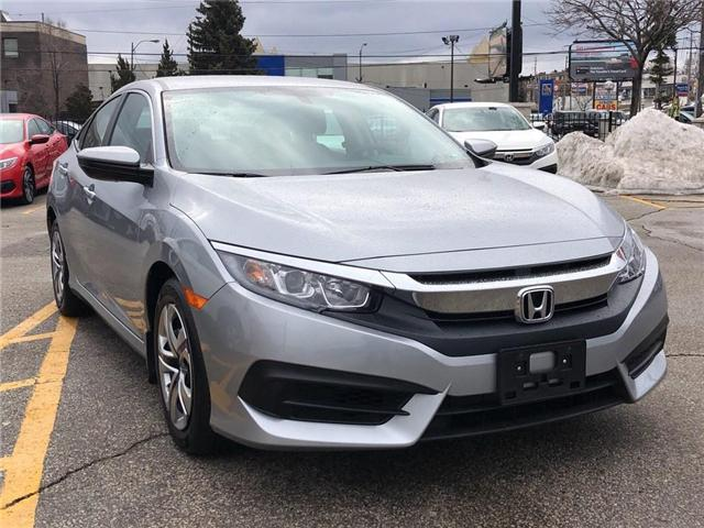 2017 Honda Civic LX (Stk: 56857A) in Scarborough - Image 5 of 20