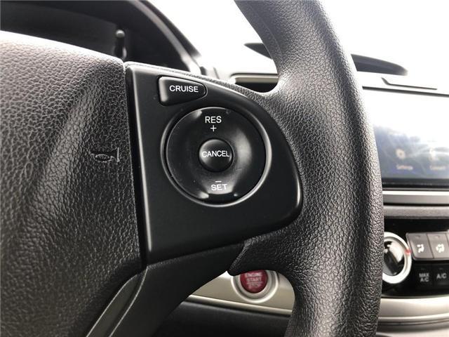 2016 Honda CR-V SE (Stk: 57508A) in Scarborough - Image 13 of 22