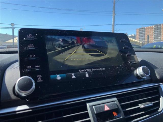 2018 Honda Accord EX-L (Stk: 57201A) in Scarborough - Image 5 of 5