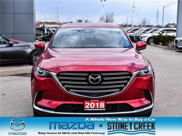2018 Mazda CX-9 GT (Stk: SU1093) in Hamilton - Image 2 of 22