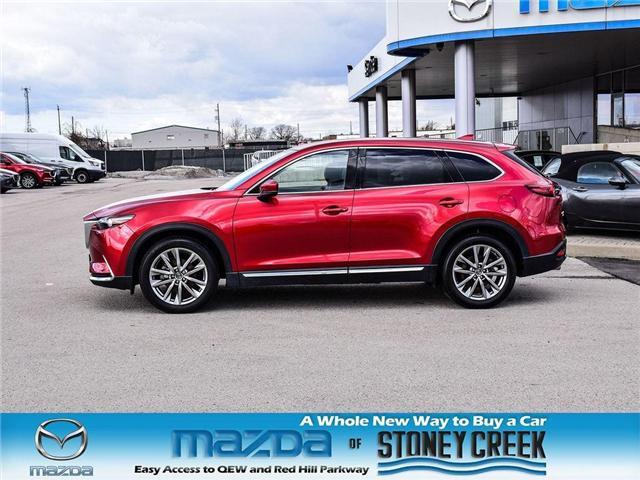 2018 Mazda CX-9 GT (Stk: SU1093) in Hamilton - Image 3 of 22