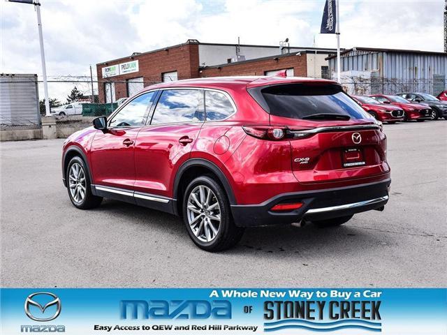 2018 Mazda CX-9 GT (Stk: SU1093) in Hamilton - Image 4 of 22