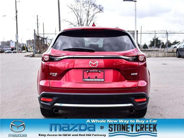 2018 Mazda CX-9 GT (Stk: SU1093) in Hamilton - Image 5 of 22