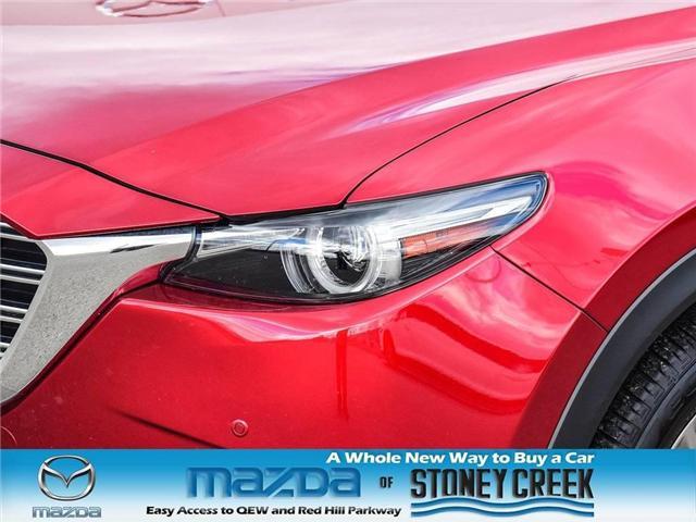 2018 Mazda CX-9 GT (Stk: SU1093) in Hamilton - Image 7 of 22