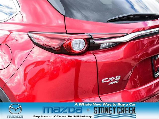 2018 Mazda CX-9 GT (Stk: SU1093) in Hamilton - Image 8 of 22