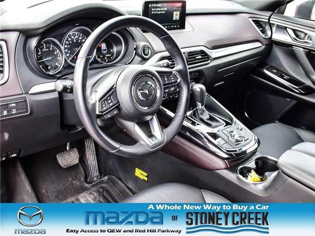 2018 Mazda CX-9 GT (Stk: SU1093) in Hamilton - Image 11 of 22