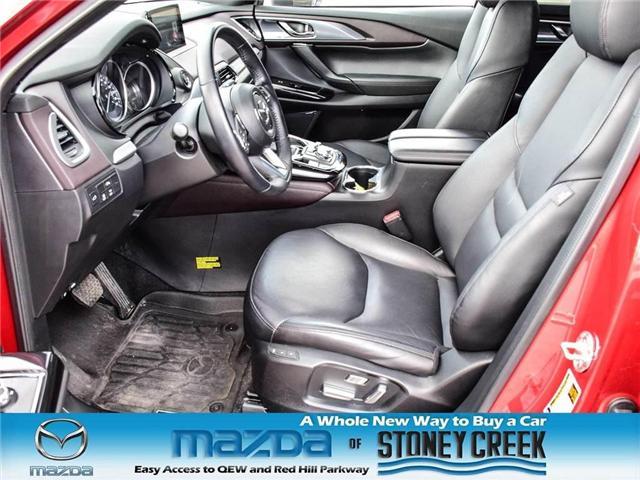 2018 Mazda CX-9 GT (Stk: SU1093) in Hamilton - Image 12 of 22