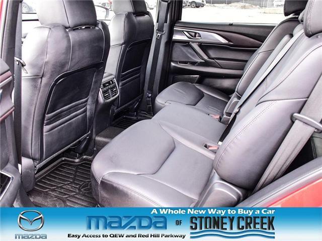 2018 Mazda CX-9 GT (Stk: SU1093) in Hamilton - Image 14 of 22