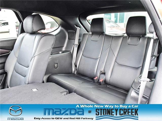 2018 Mazda CX-9 GT (Stk: SU1093) in Hamilton - Image 15 of 22