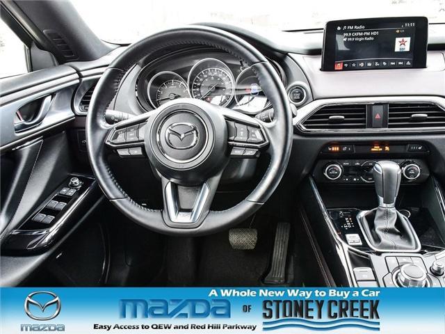 2018 Mazda CX-9 GT (Stk: SU1093) in Hamilton - Image 17 of 22