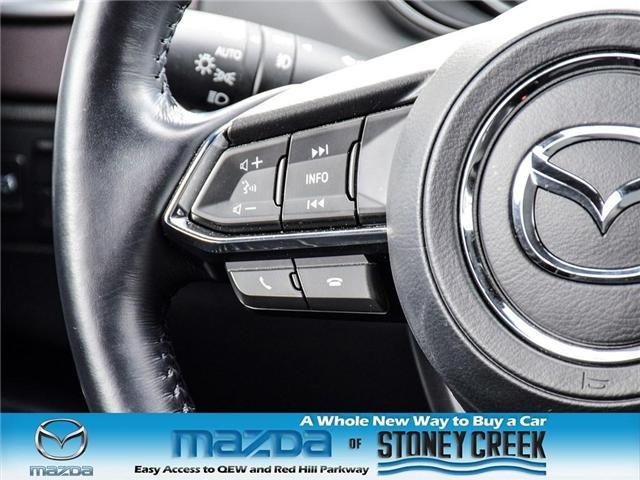 2018 Mazda CX-9 GT (Stk: SU1093) in Hamilton - Image 18 of 22