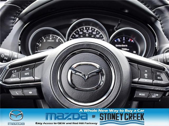 2018 Mazda CX-9 GT (Stk: SU1093) in Hamilton - Image 20 of 22