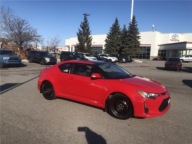 2015 Scion tC Base (Stk: E7772) in Ottawa - Image 1 of 9