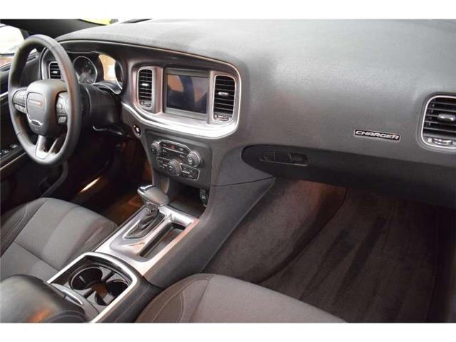 2019 Dodge Charger SXT - BACKUP CAM * TOUCH SCREEN * LOW KM (Stk: B3599) in Cornwall - Image 27 of 30