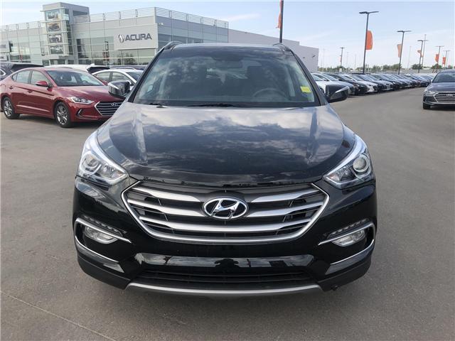 2017 Hyundai Santa Fe Sport 2.4 SE (Stk: H2343) in Saskatoon - Image 2 of 27