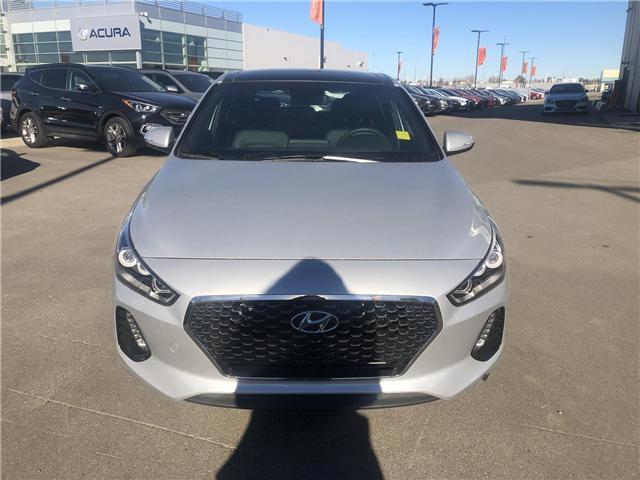 2018 Hyundai Elantra GT Sport (Stk: H2344) in Saskatoon - Image 2 of 22