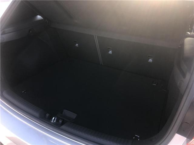 2018 Hyundai Elantra GT Sport (Stk: H2344) in Saskatoon - Image 8 of 22