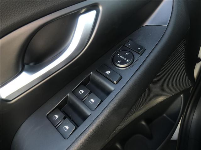 2018 Hyundai Elantra GT Sport (Stk: H2344) in Saskatoon - Image 10 of 22