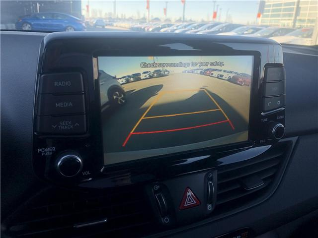 2018 Hyundai Elantra GT Sport (Stk: H2344) in Saskatoon - Image 15 of 22