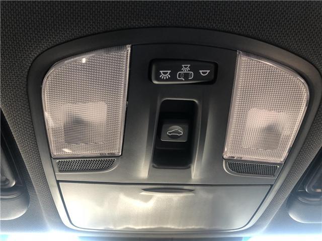 2018 Hyundai Elantra GT Sport (Stk: H2344) in Saskatoon - Image 20 of 22
