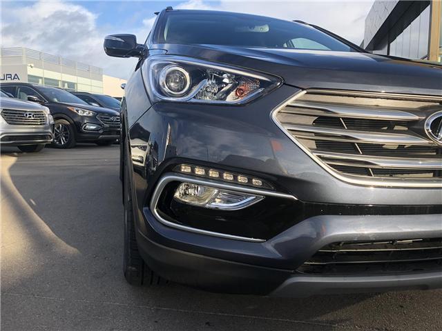 2018 Hyundai Santa Fe Sport 2.0T Limited (Stk: H2326) in Saskatoon - Image 3 of 22