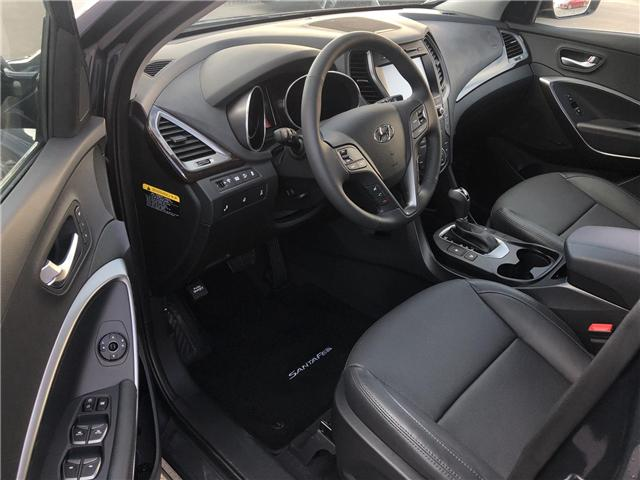2018 Hyundai Santa Fe Sport 2.0T Limited (Stk: H2326) in Saskatoon - Image 9 of 22