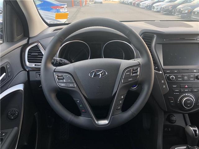 2018 Hyundai Santa Fe Sport 2.0T Limited (Stk: H2326) in Saskatoon - Image 12 of 22