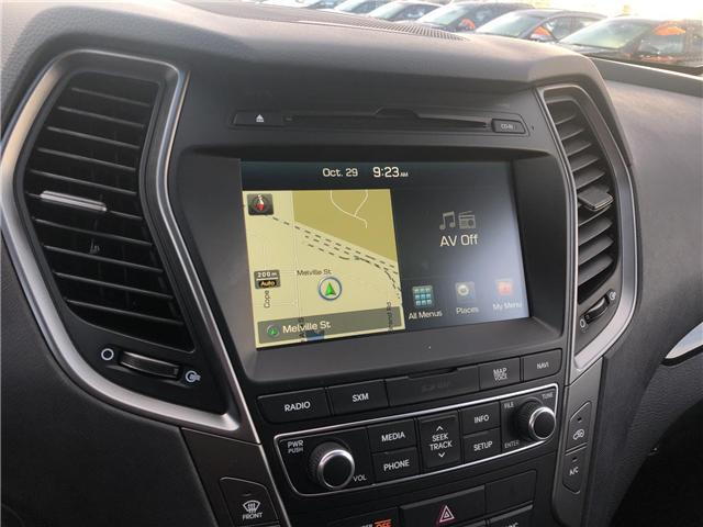 2018 Hyundai Santa Fe Sport 2.0T Limited (Stk: H2326) in Saskatoon - Image 14 of 22