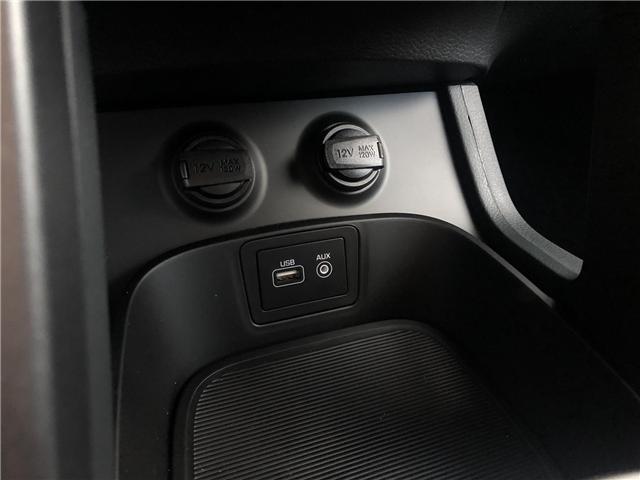 2018 Hyundai Santa Fe Sport 2.0T Limited (Stk: H2326) in Saskatoon - Image 17 of 22