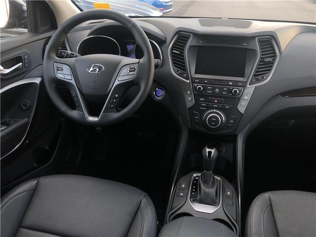 2018 Hyundai Santa Fe Sport 2.0T Limited (Stk: H2326) in Saskatoon - Image 19 of 22