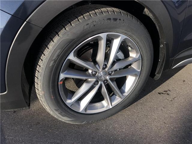 2018 Hyundai Santa Fe Sport 2.0T Limited (Stk: H2326) in Saskatoon - Image 22 of 22
