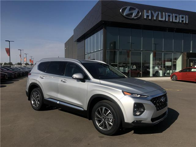 2019 Hyundai Santa Fe Preferred 2.0 (Stk: 29023) in Saskatoon - Image 1 of 25