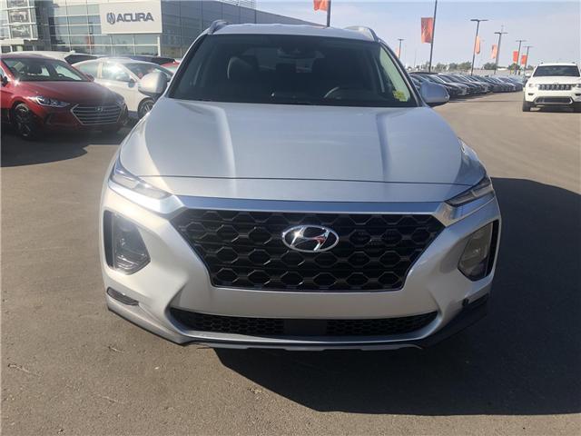 2019 Hyundai Santa Fe Preferred 2.0 (Stk: 29023) in Saskatoon - Image 2 of 25