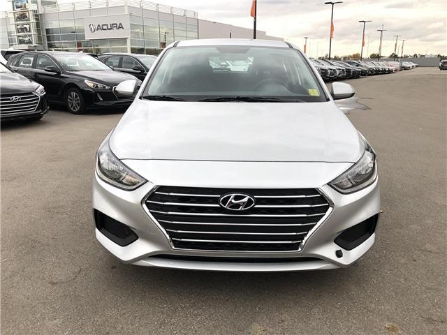 2019 Hyundai Accent Preferred (Stk: 29033) in Saskatoon - Image 2 of 25