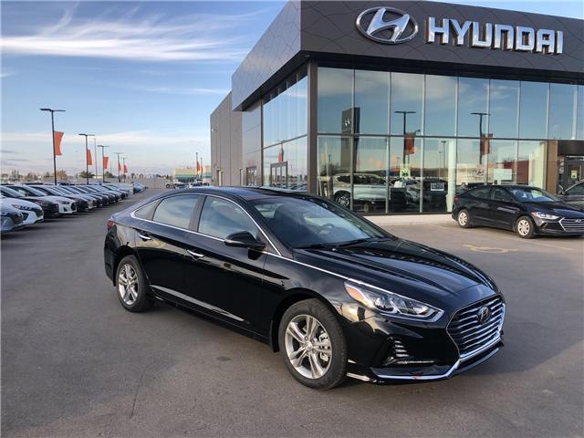 2019 Hyundai Sonata Preferred (Stk: 29042) in Saskatoon - Image 1 of 26