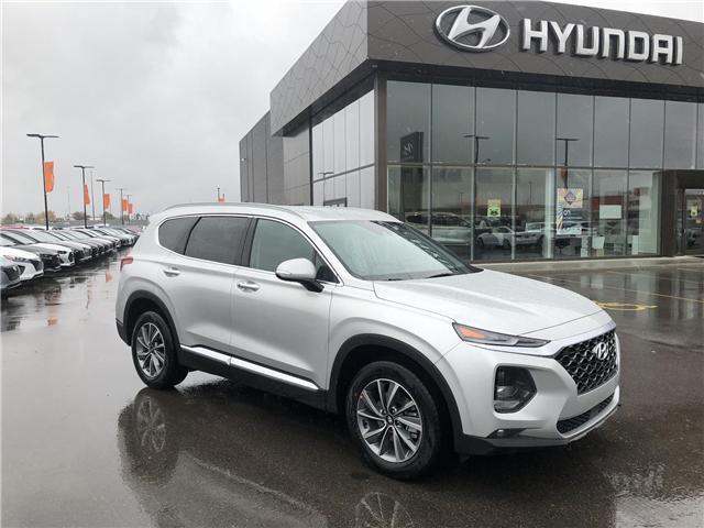 2019 Hyundai Santa Fe Preferred 2.0 (Stk: 29048) in Saskatoon - Image 1 of 21